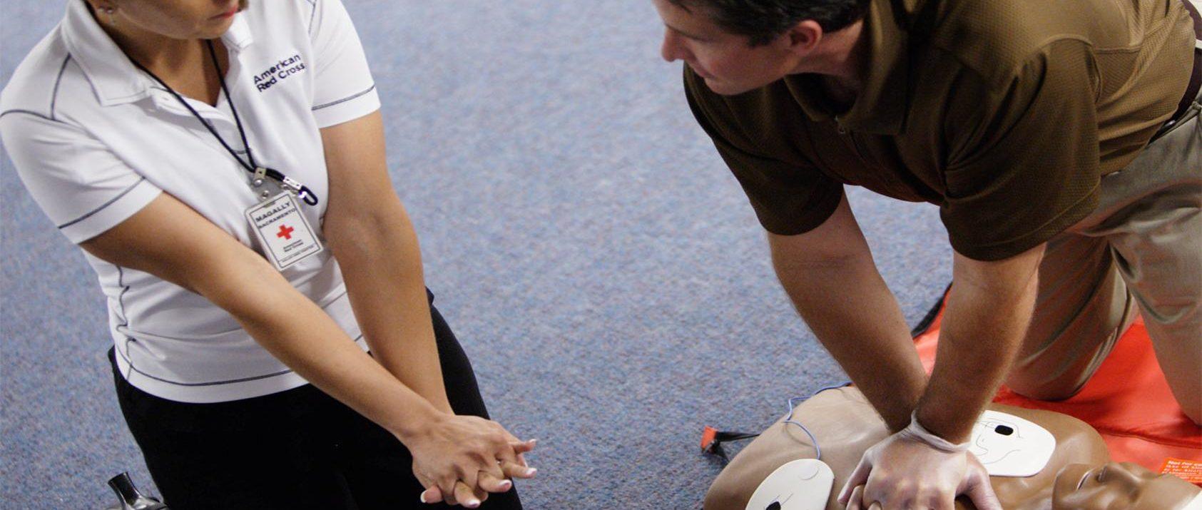 CPR Classes Orlando